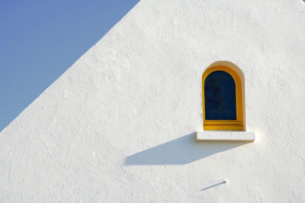 minimalist photograph