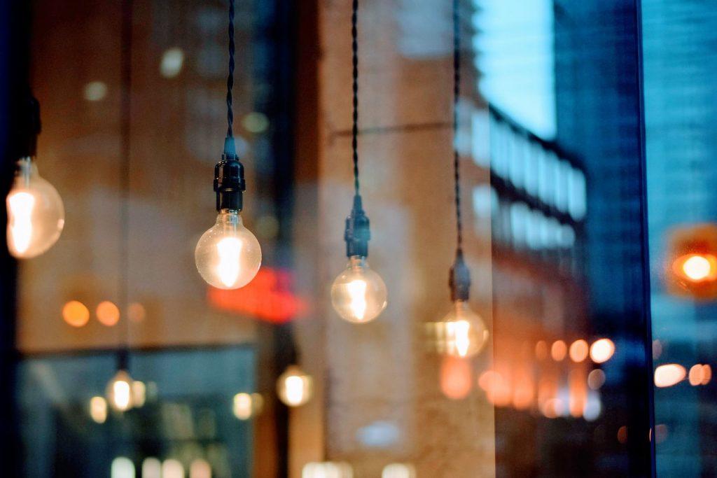 lights string